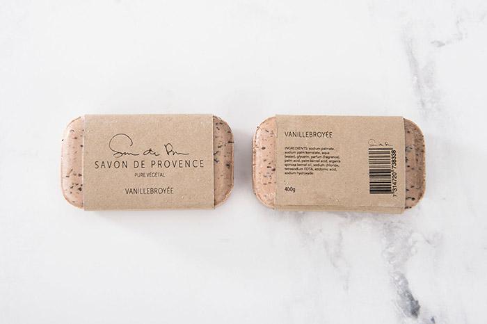 Savon de Provence3