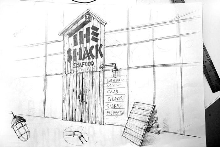 The Shack31