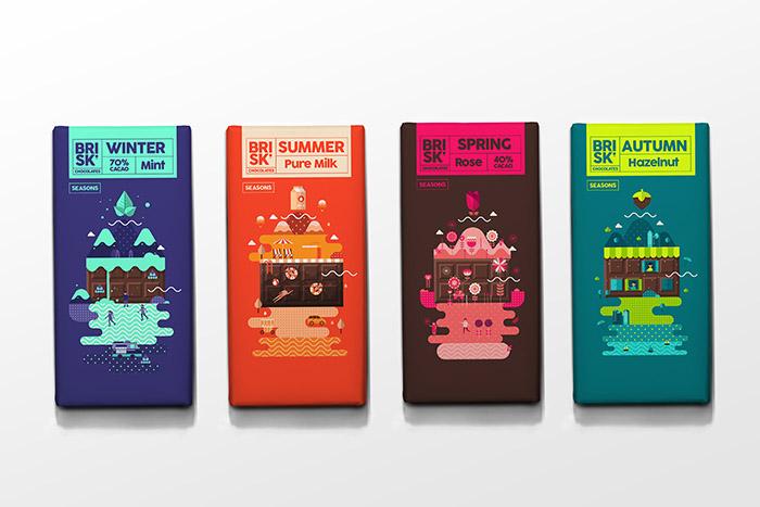 Brisk Chocolates5