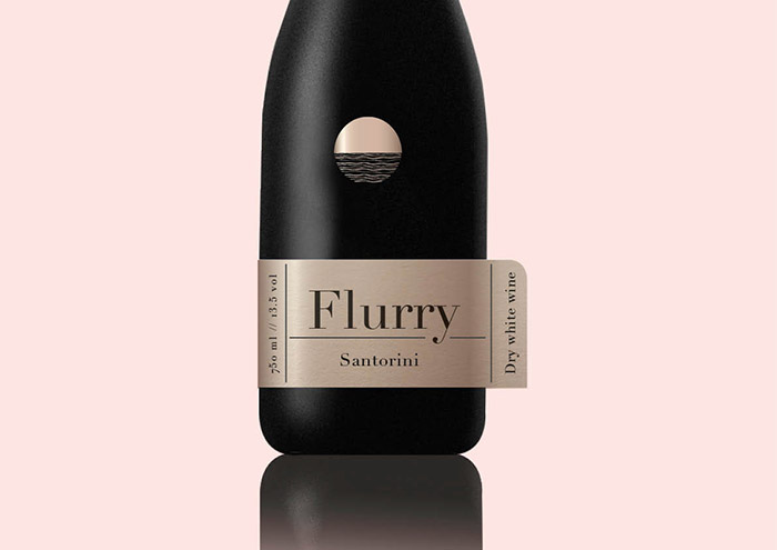 Flurry wine8