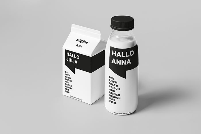 Milfina Milk3