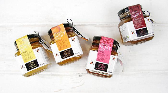 Nuts 4 Honey
