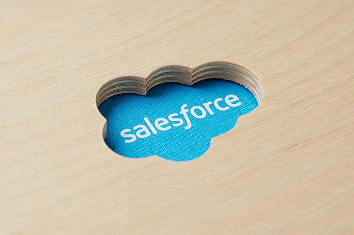 Salesforce4