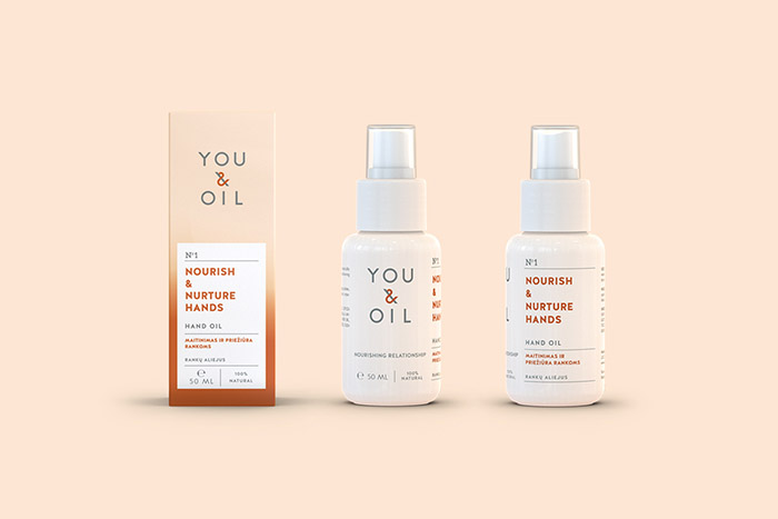 YOU & OIL2