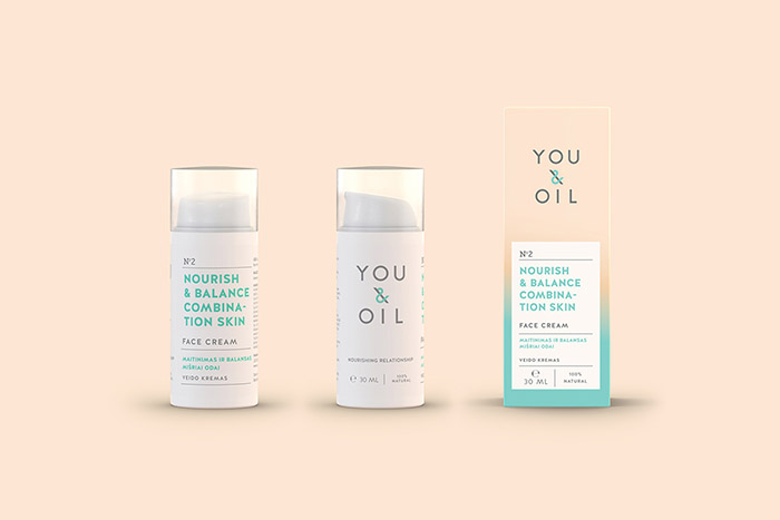 YOU & OIL4
