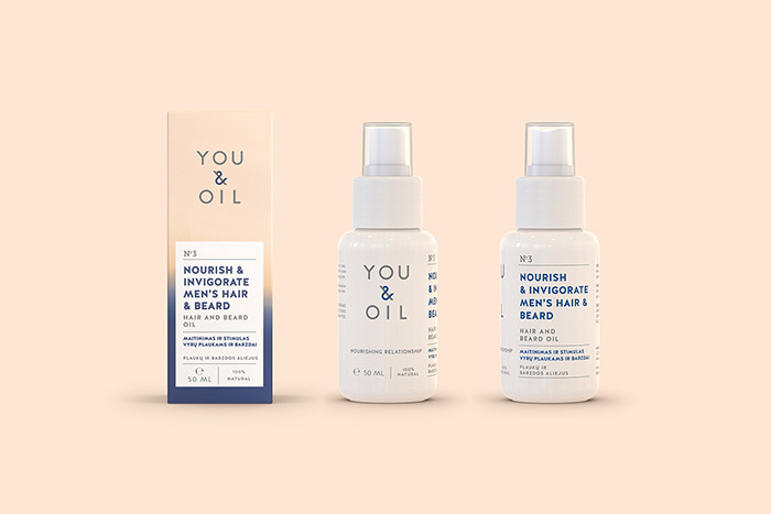 YOU & OIL9