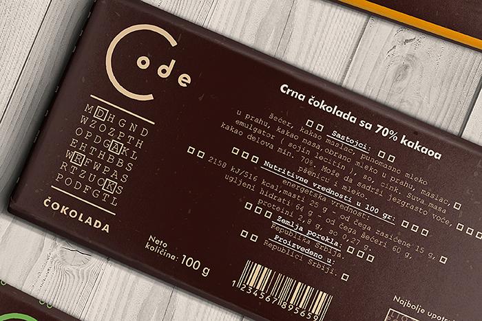 5code