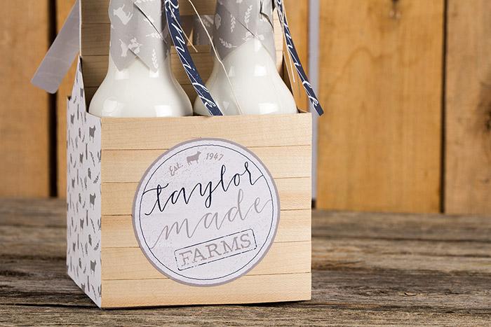 Taylor Made Farms