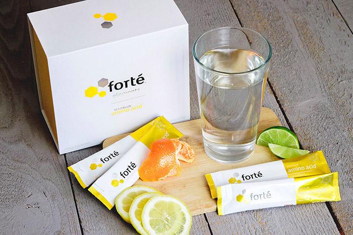 Forté Elements12