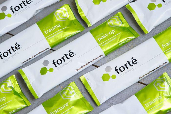 Forté Elements19