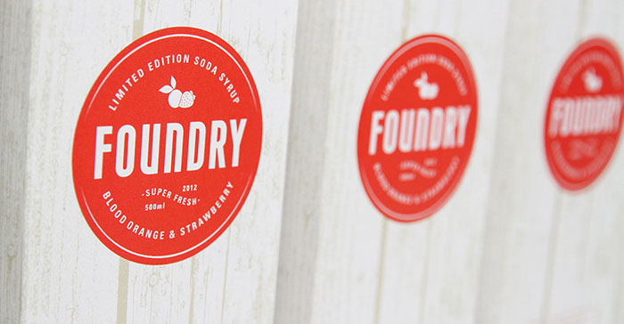Foundry9