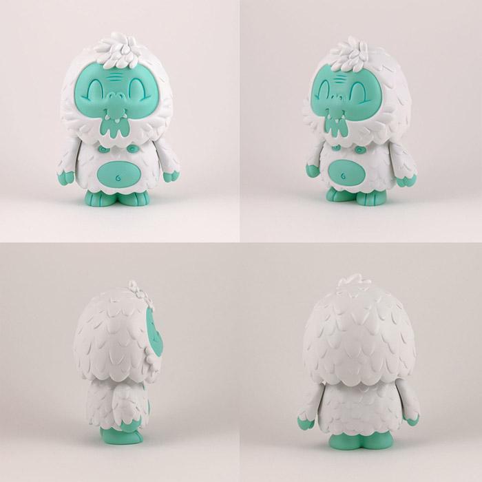 Barry The Tiny Yeti3