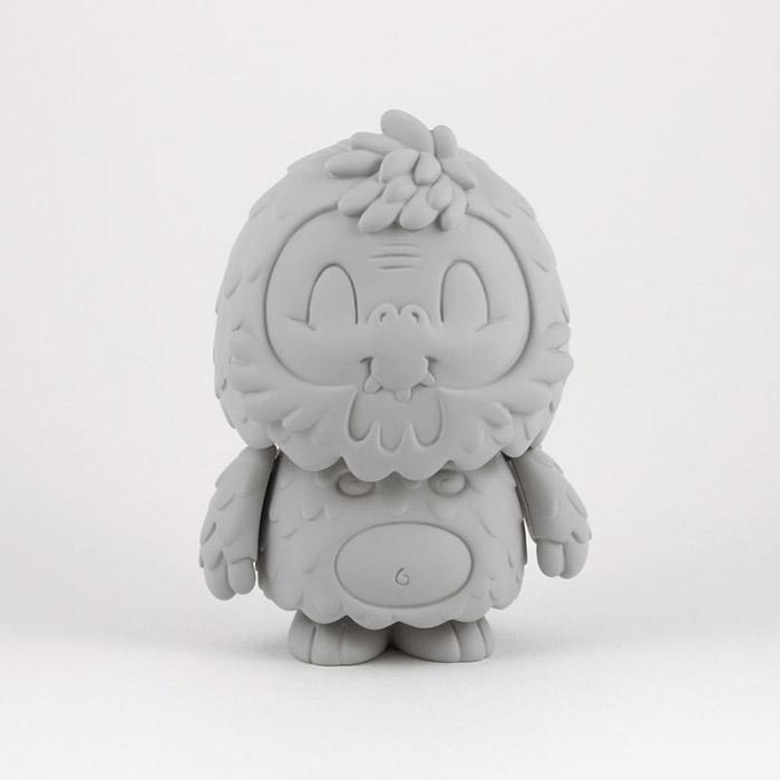 Barry The Tiny Yeti4