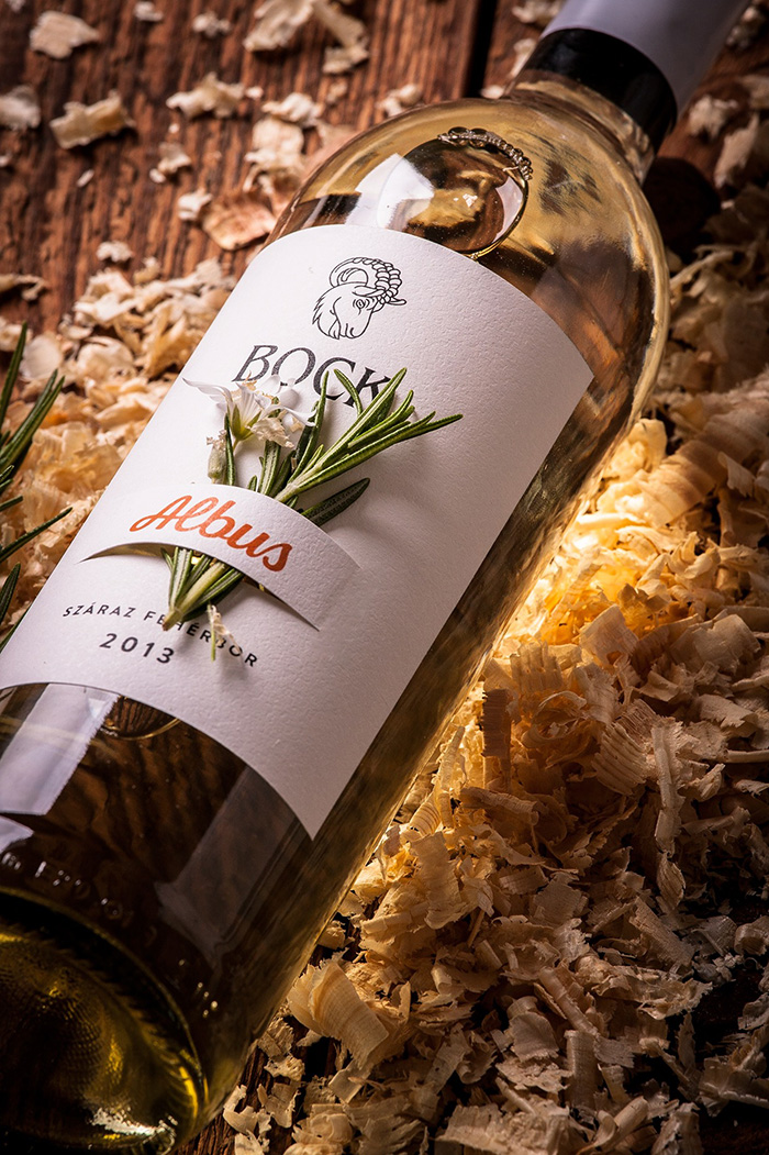 Bock Albus Wine5