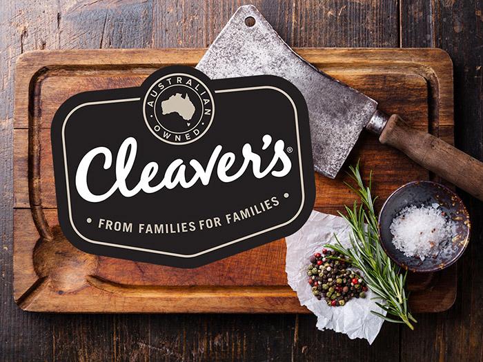 Cleaver's1