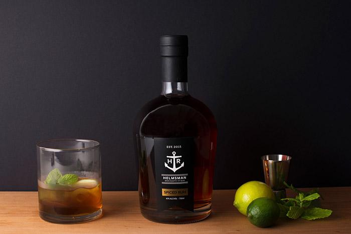 Helmsman Rum2
