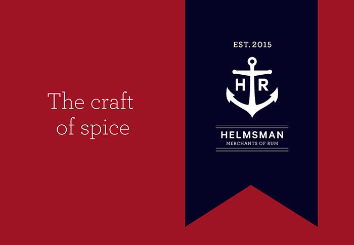 Helmsman Rum4