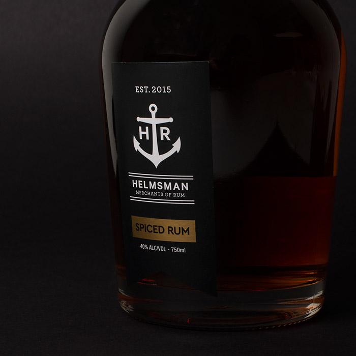 Helmsman Rum8