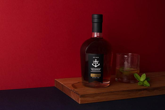 Helmsman Rum9