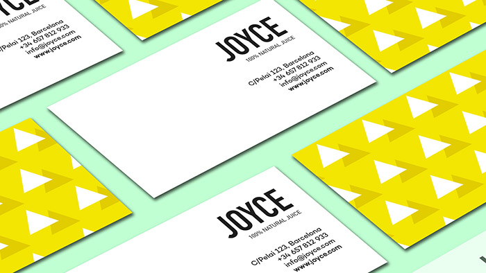 JOYCE8