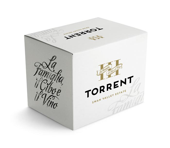 Torrent Wines 3