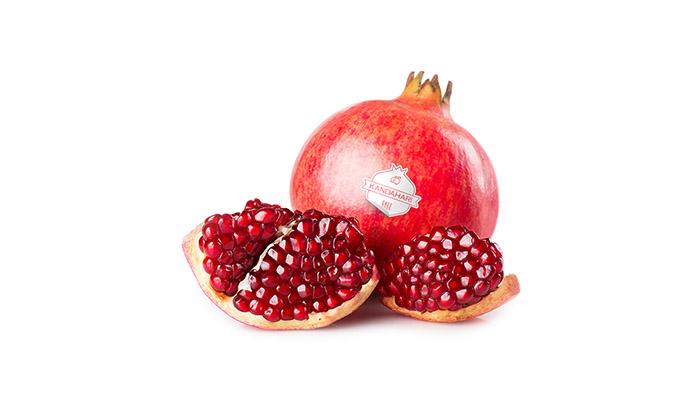 Kandahari Pomegranates7