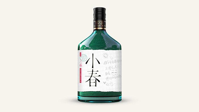 Xiaochun Liquor5