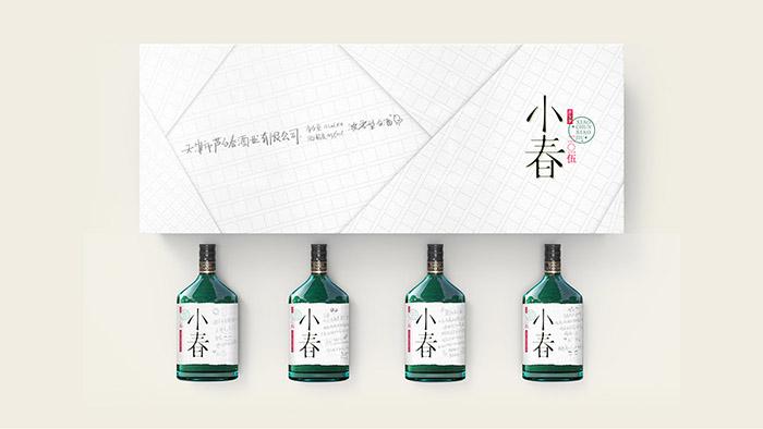 Xiaochun Liquor6