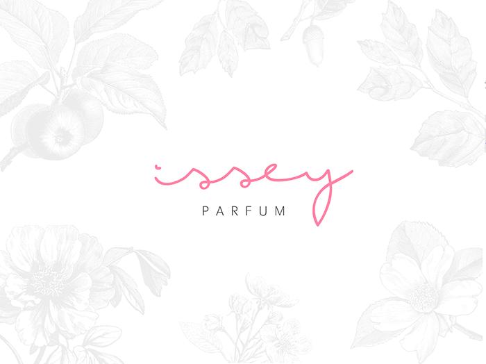 ISSEY PARFUM