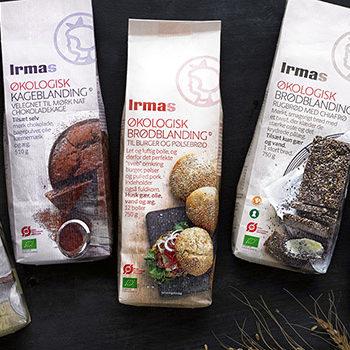 Irma Organic