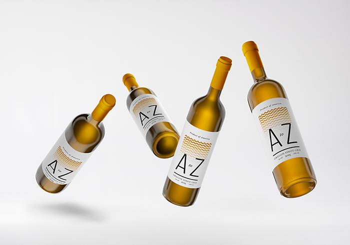A to Z Wine2