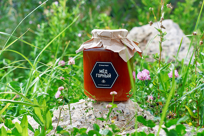 honey-project4