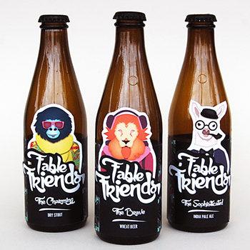 Fable Friends