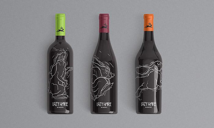 Lazy Hare Winery