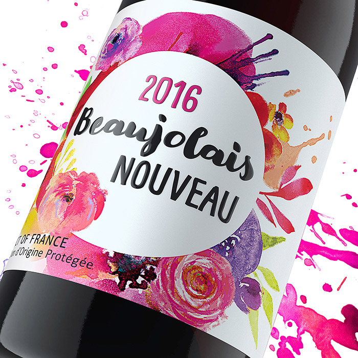 Beaujolais Nouveau2