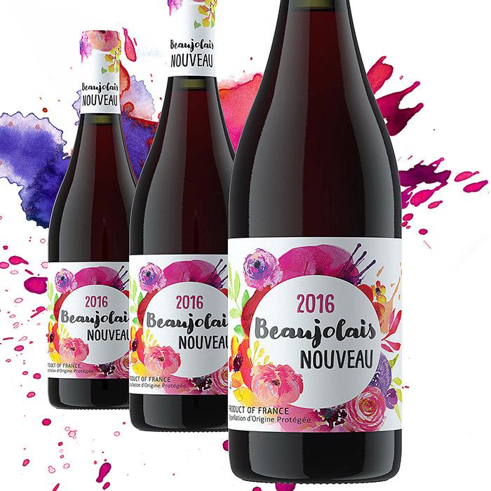 Beaujolais Nouveau4