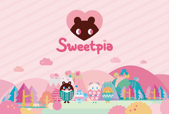 Sweetpia