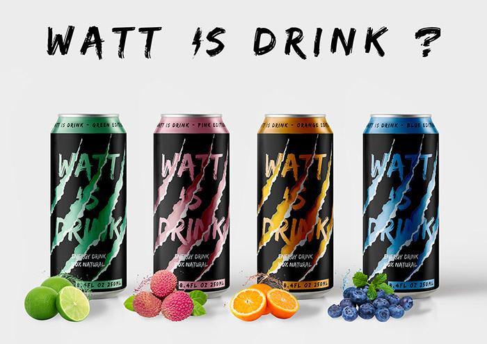 Watt is drink