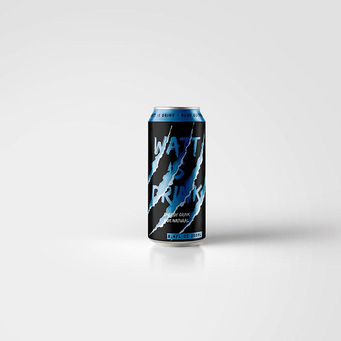 Watt is drink8