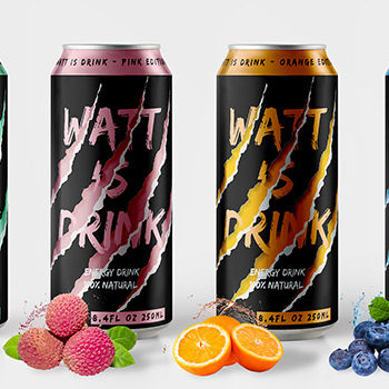 Watt is drink