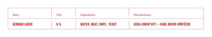 Basketball craft beer selection10