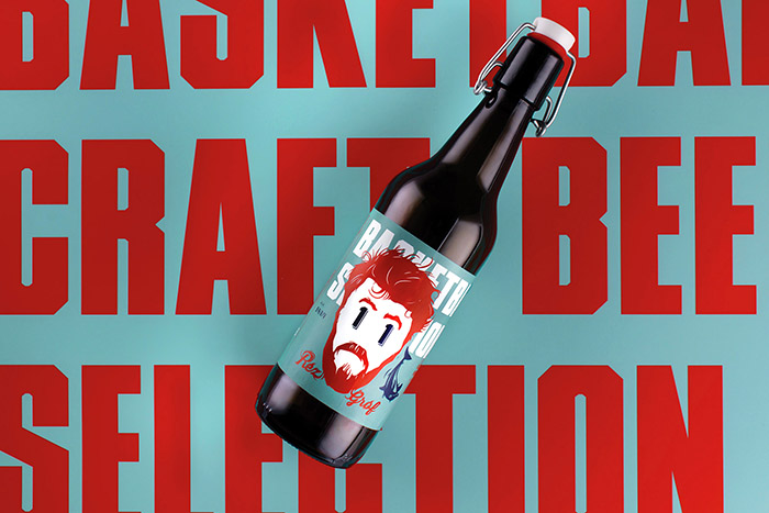 Basketball craft beer selection11