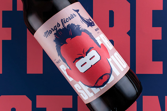 Basketball craft beer selection19
