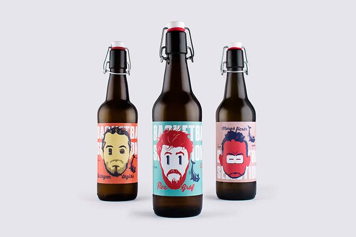 Basketball craft beer selection2