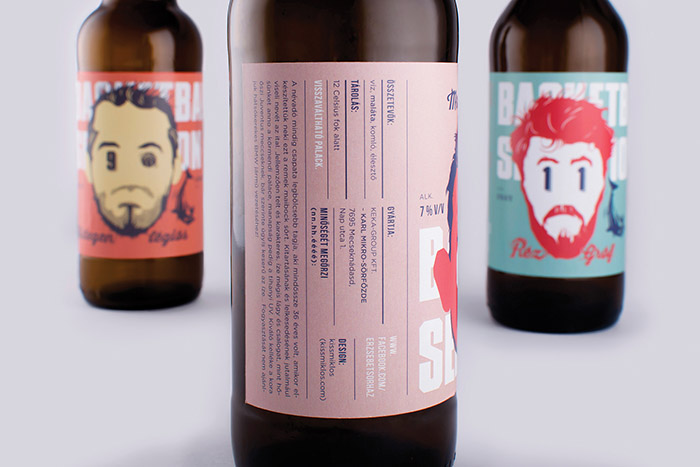 Basketball craft beer selection3