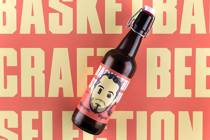 Basketball craft beer selection6
