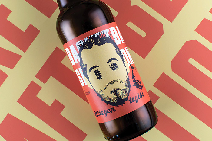 Basketball craft beer selection7