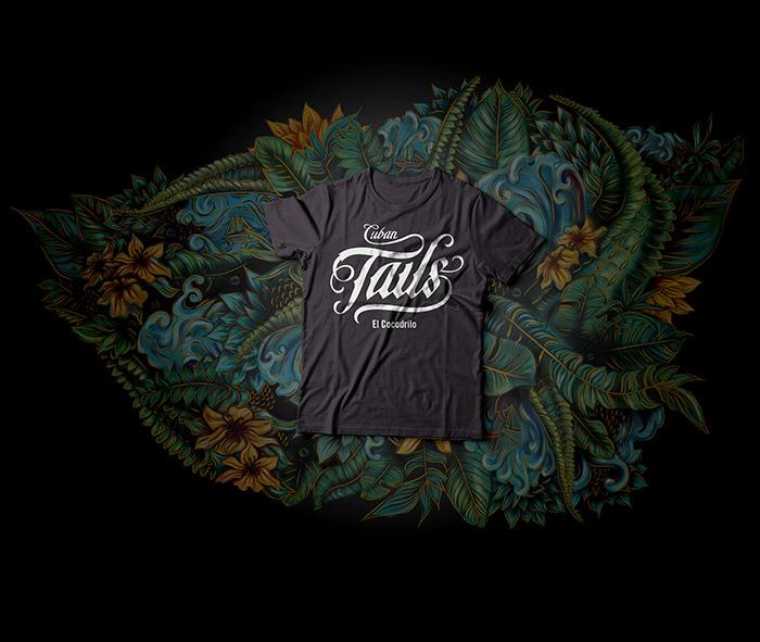 Cuban Tails7