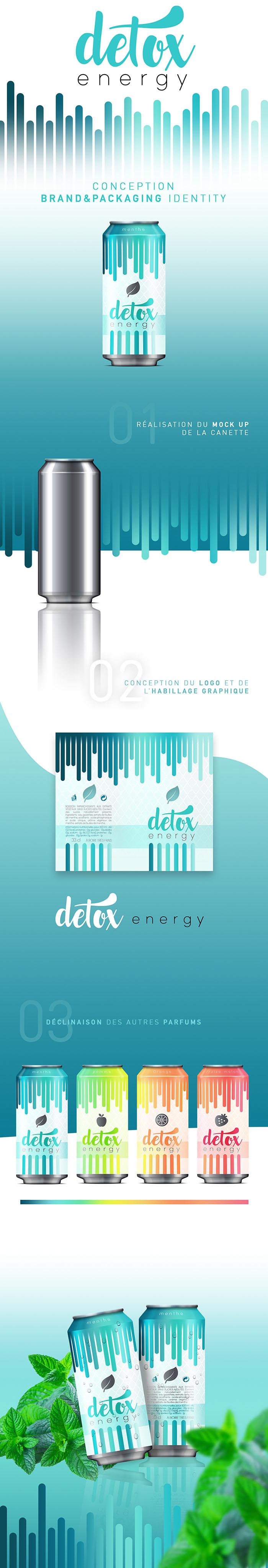 Detox Energy