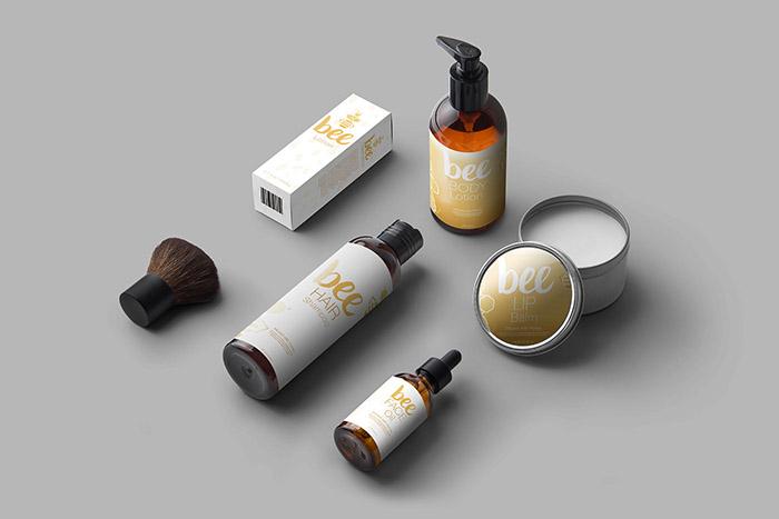 Bee Cosmetics7